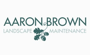 Aaron Brown Logo