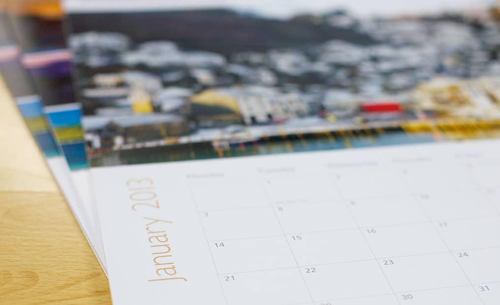iLoveLooe 2013 Calendar